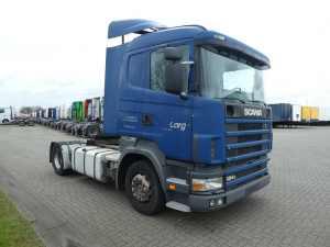 fe917de2d26c3a Search in the large stock of  SCANIA. - Kleyn Trucks