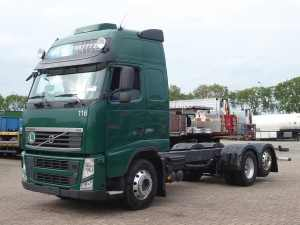 VOLVO - FH 13.460