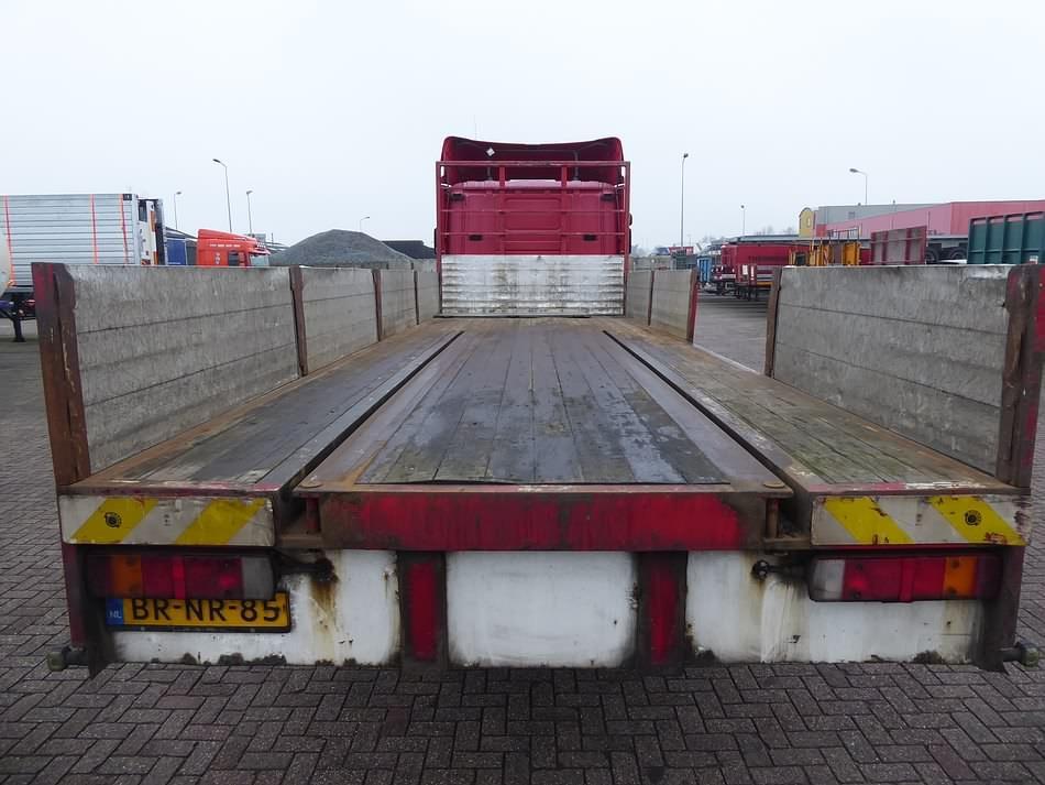 SCANIA R340 - Kleyn Trucks