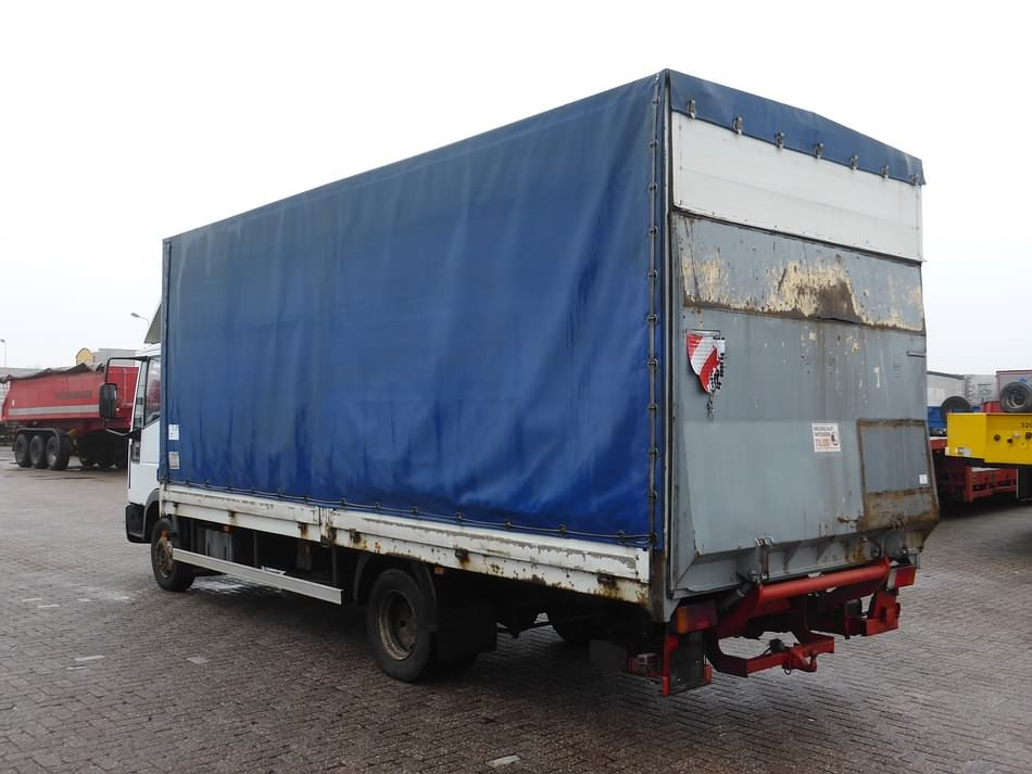 IVECO 75E15 EUROCARGO 6 CYLINDER