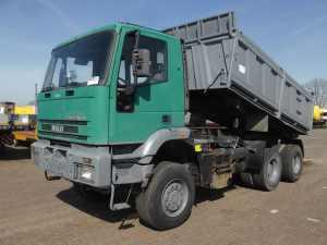 IVECO - 260E34