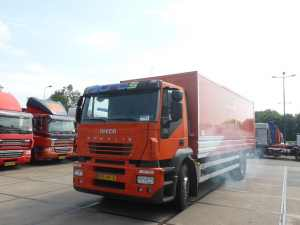 IVECO - AS190S31 STRALIS
