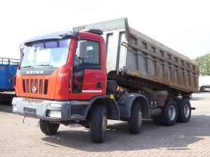 IVECO - ASTRA HD 84.50