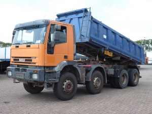 IVECO - 380E38