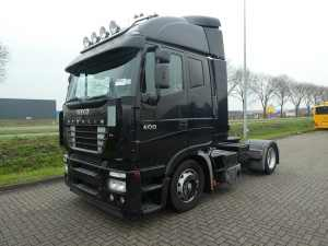 IVECO - AS440S40