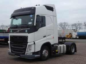 VOLVO - FH 460