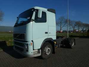 VOLVO - FH 12.460