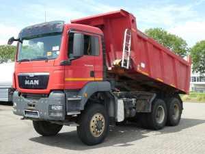 M.A.N. - 40.430 TGS