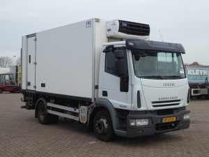 Iveco 120e22 Eurocargo Kleyn Trucks