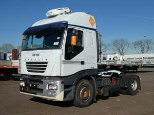IVECO - AS440S48 STRALIS