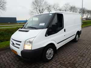 FORD - TRANSIT L1 H1