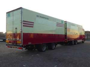 FLIEGL - HLM BOX