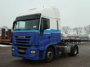 IVECO - AS440S42 STRALIS