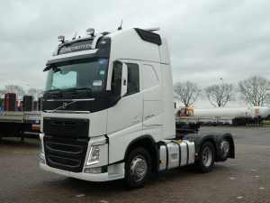 VOLVO - FH 540