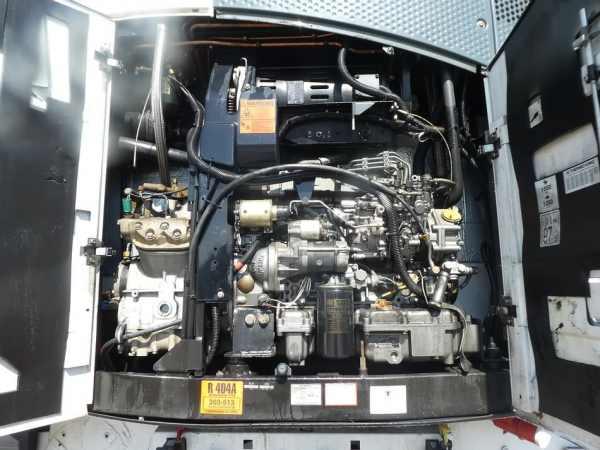 KRONE MEATRAILS - Kleyn Trucks