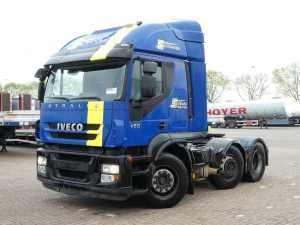 IVECO - AT440S45 STRALIS