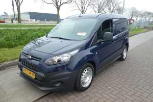 FORD - TRANSIT CONNECT 1.6