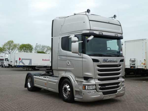 SCANIA R730 - Kleyn Trucks