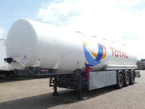 STOKOTA - FUEL 43.500 LTR