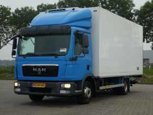 M.A.N. - 12.180 TGL