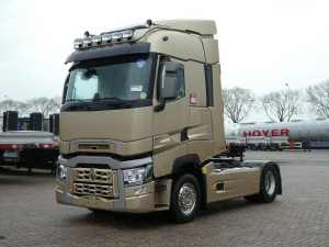 RENAULT - T 520 HIGH