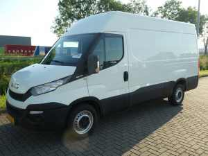 IVECO - DAILY 35 S 110 L2H2