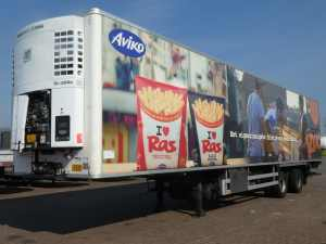 CHEREAU - THERMOKING SL200E