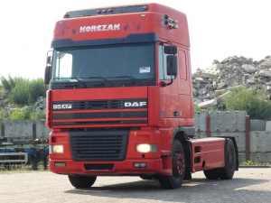 DAF - XF 95.480