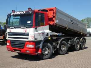 DAF - CF 85.480