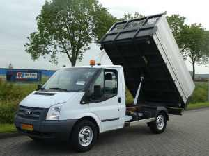 FORD - TRANSIT 330 S