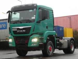M.A.N. - 18.440 TGS