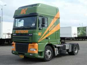 DAF - XF 95.380