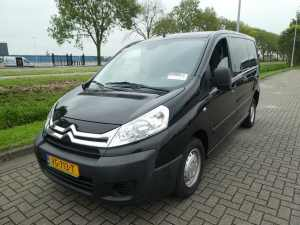 CITROEN - JUMPY 1.6 HDI
