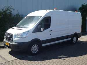 FORD - TRANSIT 2.2 TDCI