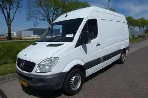 MERCEDES-BENZ - SPRINTER 311 CDI