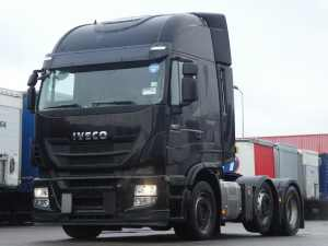IVECO - AS440S46 STRALIS
