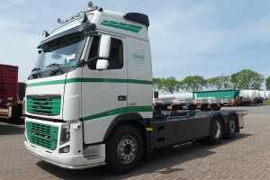 VOLVO - FH 16.600