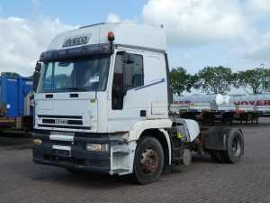 IVECO - 440E43