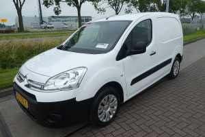 CITROEN - BERLINGO 1.6 HDI