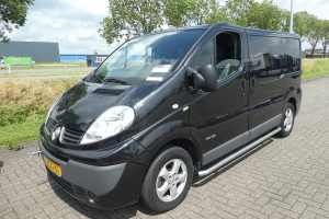 RENAULT - TRAFIC 2.5 DCI 150 L