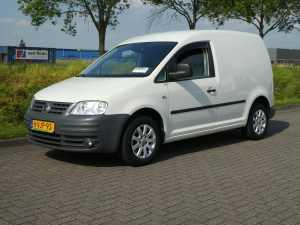 VOLKSWAGEN - CADDY 1.9 TDI