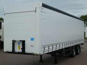 KLEYN TRAILERS - PRSH-18-TRI CITY