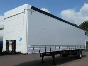 KLEYN TRAILERS - PRSH-10-TRI CITY