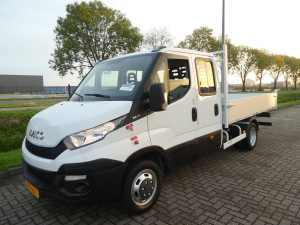 IVECO - DAILY 35C 145 PK