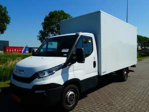 IVECO - DAILY 35 S 15
