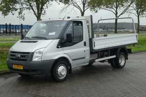 FORD - TRANSIT 350 M OPEN B