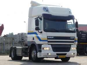Search in the large stock of: DAF  - Kleyn Trucks