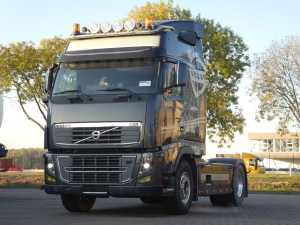 VOLVO - FH 16.750