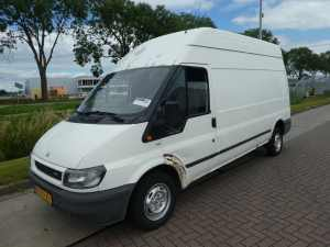 FORD - TRANSIT 2.0 TDCI