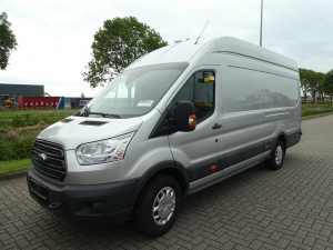 FORD - TRANSIT 350 ELF
